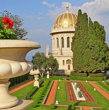 Peter Church | Beautiful Places to visit - Haifa | Nazareth | Mount Carmel