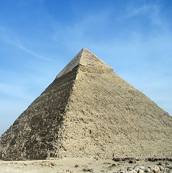 Cairo Sightseeing - The Great Pyramid of Giza | the Pyramid of Khufu | the Pyramid of Cheops