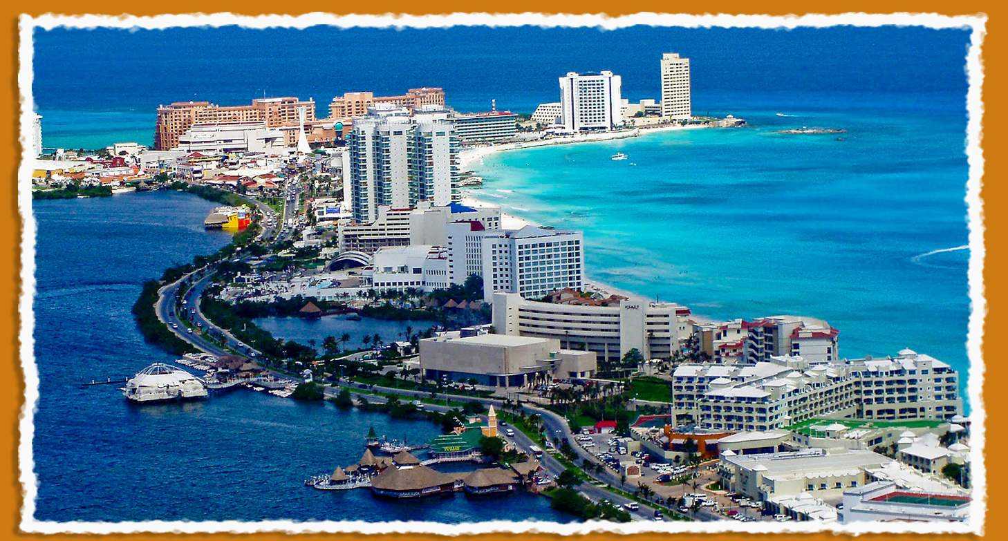 Cancun Tour Packages | Cancun Holiday Packages – Riya Travel