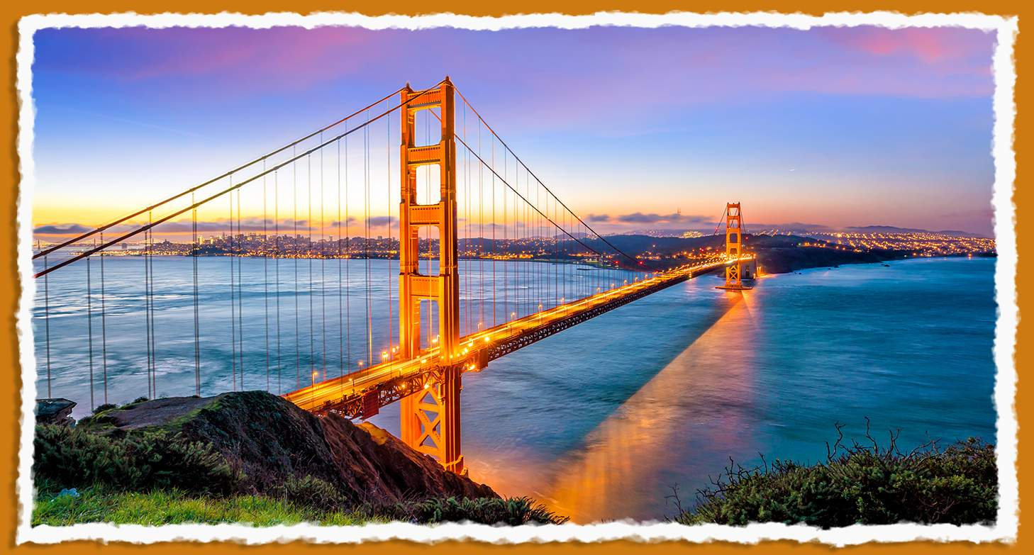 West Coast Of USA Tour Package
